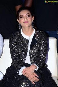 Kajal Aggarwa