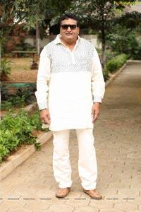 Prudhvi Raj