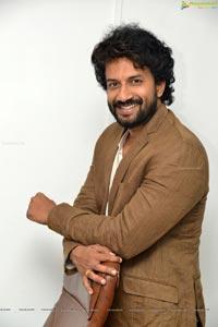 Satyadev Kancharana