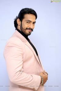 Thakur Anoop Singh
