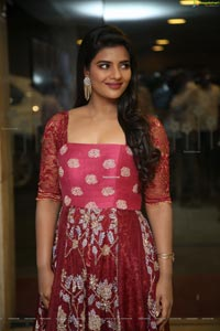 Aishwarya Rajesh at Mis(s) Match Pre Release Event