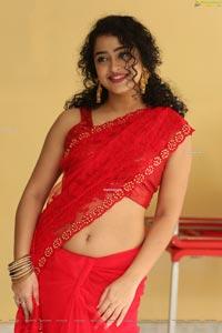 Anketa Maharana at Ullala Ullala Interview