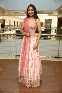 Bhavana Sirpa at Hi-Life Exhibition Curtain Raiser