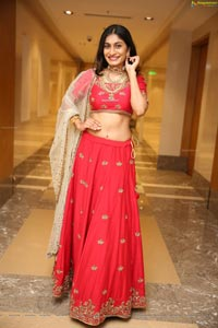 Bhavana Sirpa at UE The Jewellery Expo Fashion Show