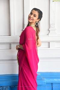 Chitranshi Dhyani