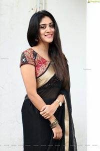 Dhanya Balakrishna at Software Sudheer Success Meet
