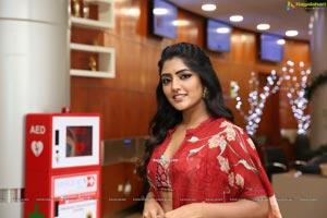 Eesha Rebba at Hi-Life Exhibition
