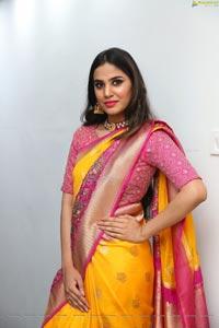 Jahnavi Rao