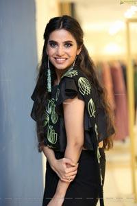 Jahnavi Rao at Atelier Fashion Showcase
