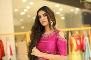 Jahnavi Rao at Atelier Fashion Showcase