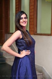 Kritya Sudha Karda at TAA