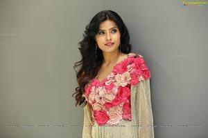 Krupa Rajgor at Atelier Fashion Showcase