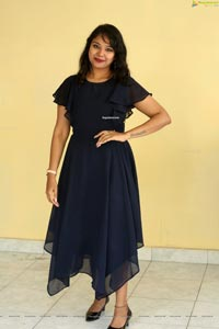 Lizee Gopal at Heza Success Meet