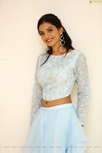 Madhu Sri Gupta at Atelier Fashion Showcase