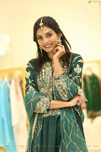 Madhu Sri Gupta at Atelier Fashion Showcase
