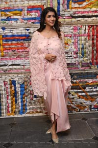 Manchu Lakshmi at Wildest Dreams