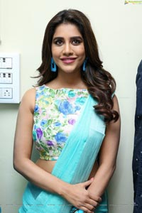 Nabha Natesh at Linen House Launch