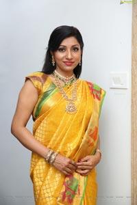 Neha Panigrahy