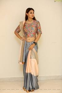 Nilofer Haidry at Atelier Fashion Showcase