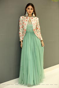 Nilofer Haidry at Atelier Fashion Showcase