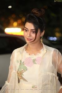 Payal Rajput at Venky Mama Musical Night