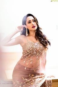 Pragya Jaiswal Latest Photoshoot