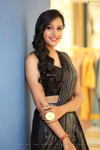 Priyancee Agarwal at Atelier Fashion Showcase