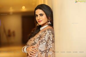 Priyanka Sharma at Trendz Exhibition