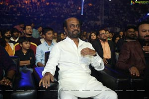Rajinikanth at Darbar Audio Launch