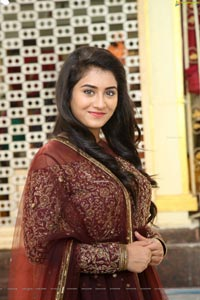 Rashi Singh at Resound Movie Opening