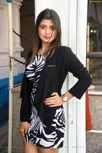 Samreen Wazir at Victoria Maharani Opening