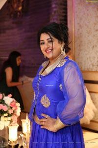 Shanoor Sana at Neeru's The Winter Fashion Show
