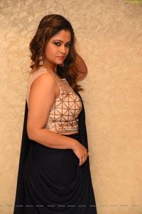 Shilpa Chakravarthy Photoshoot