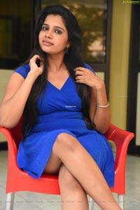 Shylaja N at Mera Dosth Success Meet