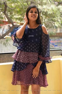 Shylaja N at Mera Dosth Press Meet
