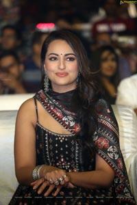 Sonakshi Sinha at Dabangg 3 Pre-Release Event
