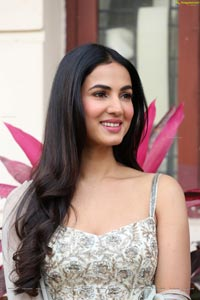 Sonal Chauhan at Ruler Interview