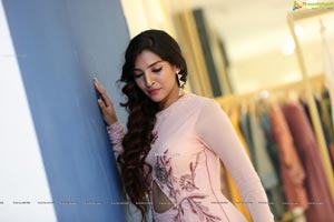 Supraja Narayan at Atelier Fashion Showcase