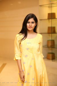 Tara Chowdary at Sutraa Grand Curtain Raiser