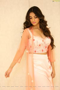 Vaishnavi Rao at Atelier Fashion Showcase