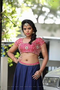Sameera Reddy Ragalahari Photo Shoot