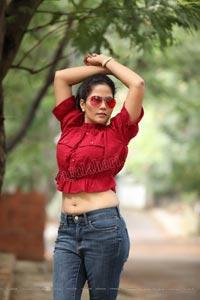 Shaik Fazia Ragalahari Exclusive Photo Shoot