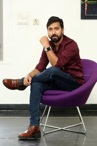 Director KS Ravindra (Bobby)