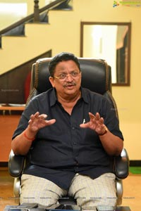 Producer C Kalyan