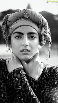 Muskaan Khubchandani