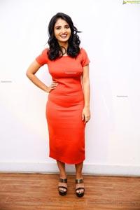 Ananya Nagalla at Style Bazaar Exhibition Curtain Raiser