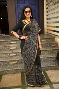 Anitha Chowdary at Narisena New Year Masti