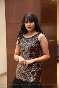 Ankita Dey at Me Women Fashion Show