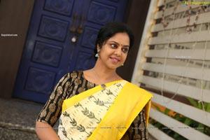 Jyothi Reddy at Narisena New Year Masti