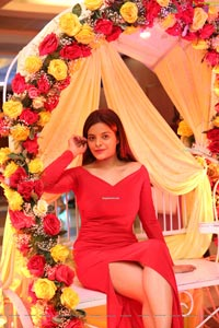 Kusumm at Hi Life Designer Lifestyle Exhibition